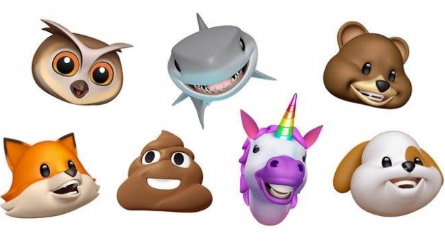 iOS 13 To Get New Animoji, Including A Cow, Octopus, Mouse, And Emoji Face #fb http://bit.ly/2ZuLowq