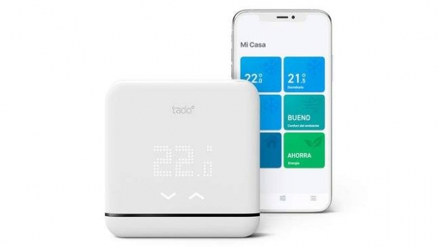 Tado Finally Releases HomeKit-Enabled Smart AC Controller #fb http://bit.ly/2HFVJ0A