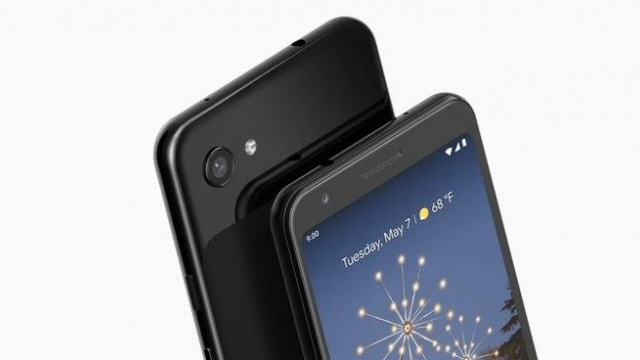 You Can Now Get Google Pixel 3a, 3a XL Directly From Amazon #fb http://bit.ly/2w08jlY